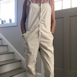 Dungarees 100% cotton